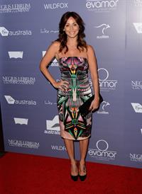 Natalie Imbruglia - Australians In Film Awards Dinner June 27, 2012 in Century City, California