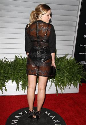 Sophia Bush at Maxim's Hot 100 Women Of 2014 Celebration June 10th, 2014