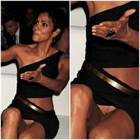 Halle Berry - pussy