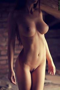 Helga Lovekaty - breasts