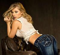 Erika Botero - ass