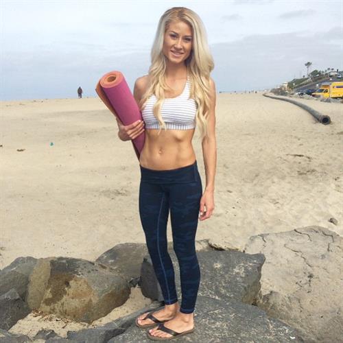 Alexa Jean Brown