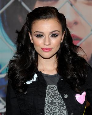 Cher Lloyd at Best Buy in New York City August 30, 2012