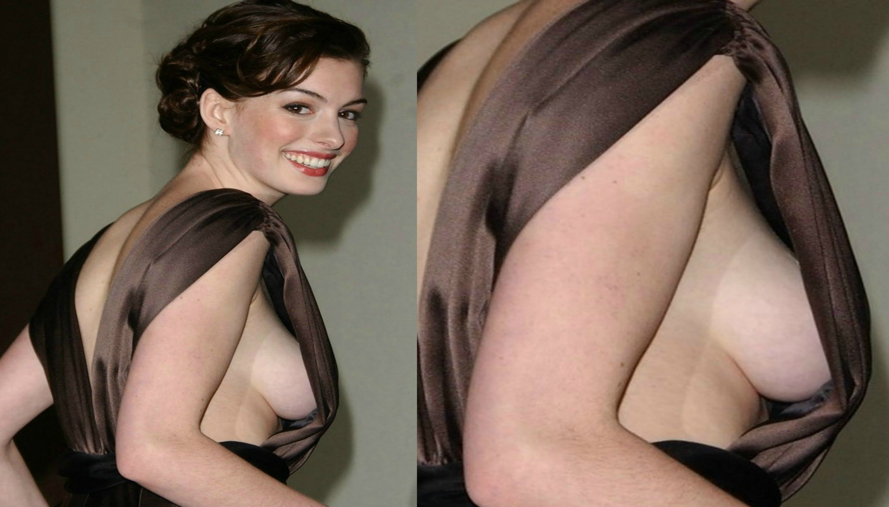 Anne Hathaway Porno anne hathaway nude - 14 pictures: rating 8.63/10