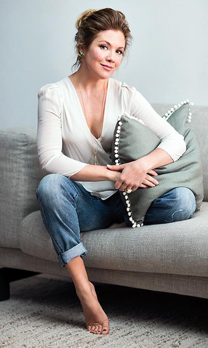 Sophie Grégoire Trudeau