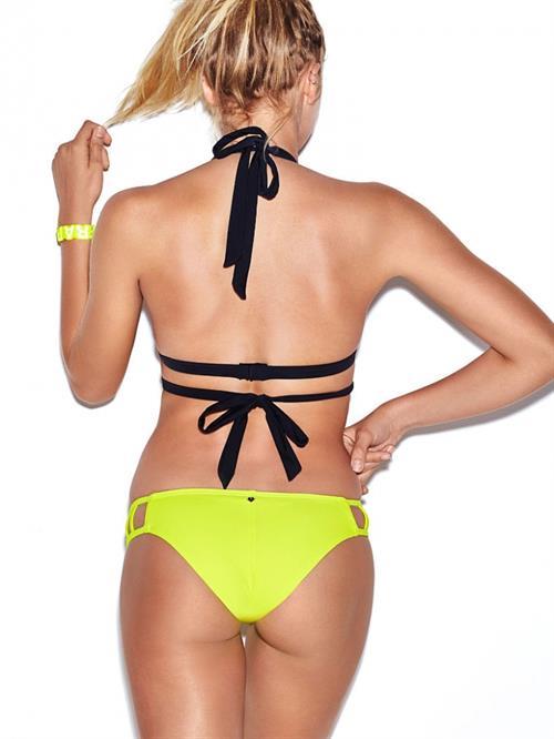 Rachel Hilbert in a bikini - ass