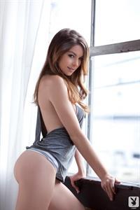 Amber Sym - ass