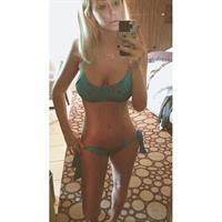 Aubrey O'Day in lingerie