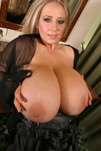 Abbi Secraa - breasts