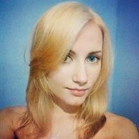 Natasha Firsakova