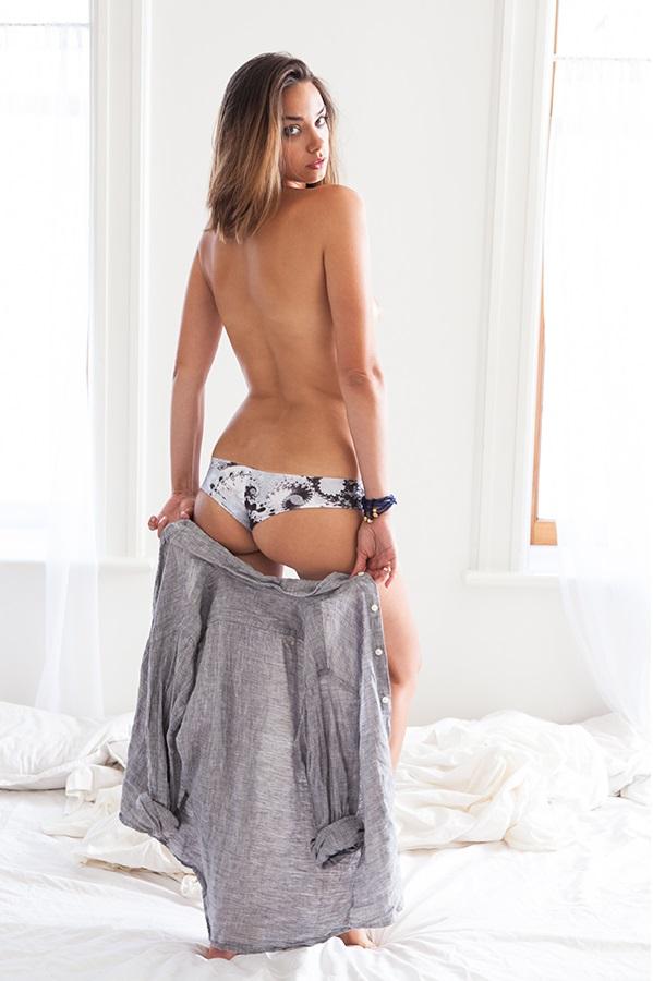 Michelle Vawer - ass