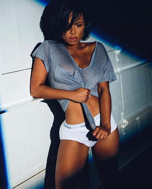 Christina Milian Maxim Photoshoot
