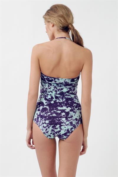 Maggi Caruthers in a bikini - ass