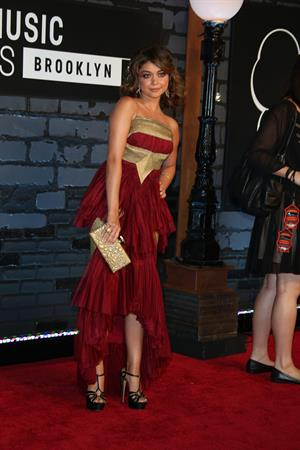 Sarah Hyland MTV Video Music Awards