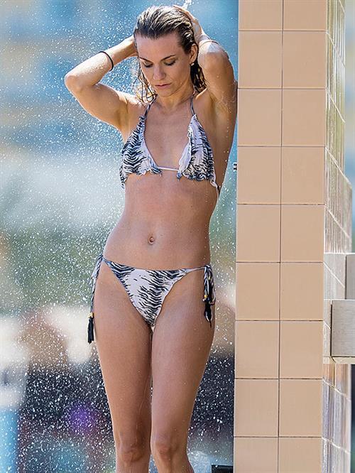 Rachel McCord in Marina Del Rey