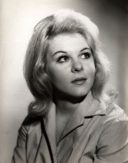 June Ritchie