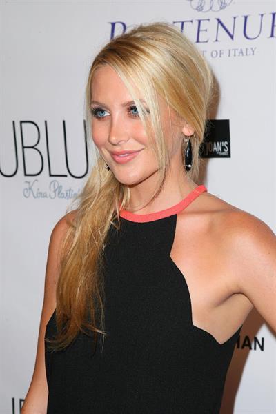 Stephanie Pratt