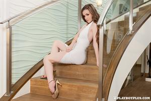 Playboy Cybergirl - Emily Bloom Nude Photos & Videos at Playboy Plus!