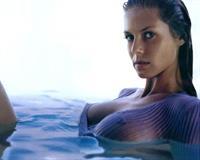 Heidi Klum - breasts