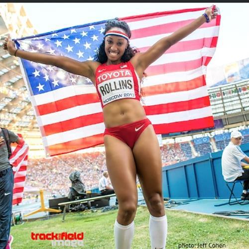 Brianna Rollins