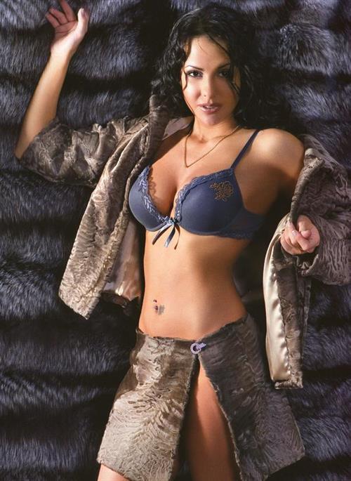 Elena berkova nackt
