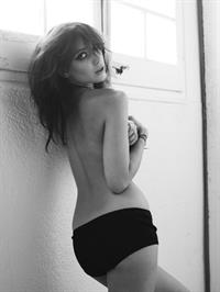 Daisy Lowe - ass