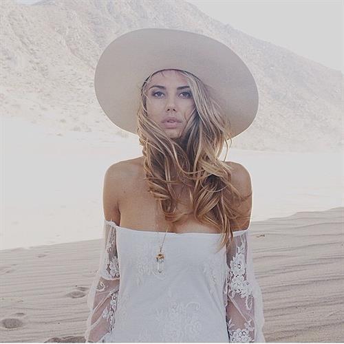 Sahara Ray