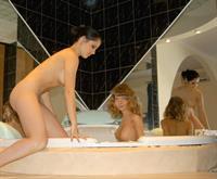 Elena Berkova - breasts
