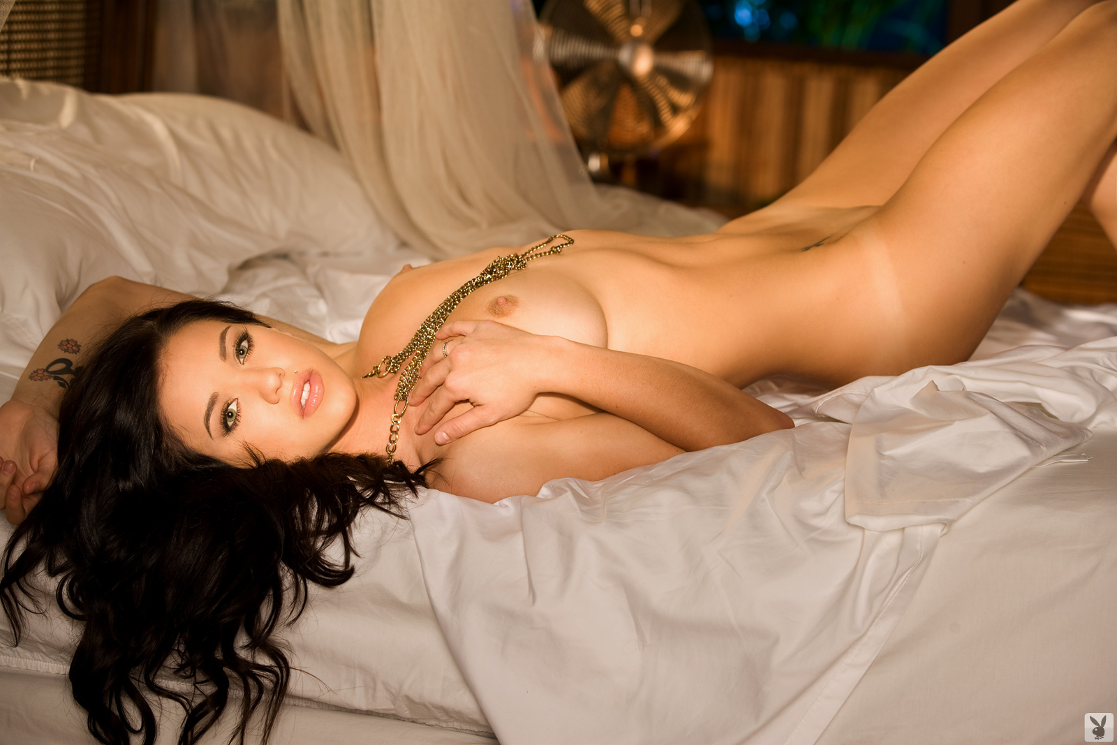 Tess taylor nude pictures