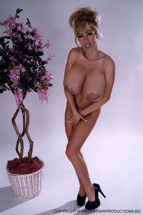 Elizabeth starr nude pictures rating