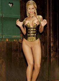 Regina Deutinger - breasts