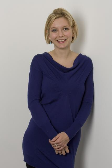 Rachel Riley