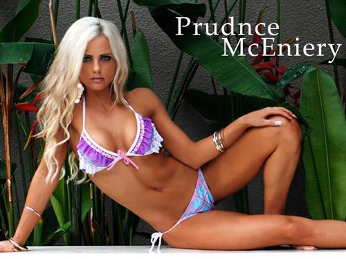 Prudence McEniery