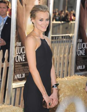 The Lucky One Los Angeles Premiere- April 16 2012