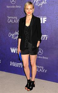 Variety and Women in Film Emmy Nominee Celebration, LA (August 23, 2014)