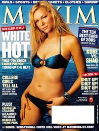 Maxim pictures