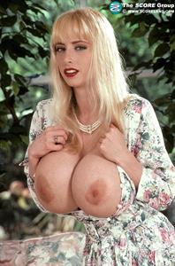 Wendy Whoppers - breasts