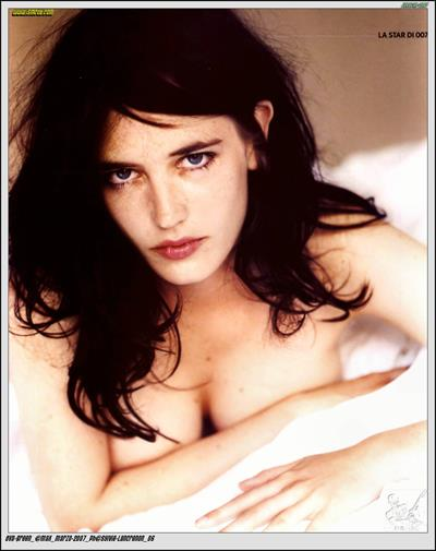Eva Green from PTClassic.com