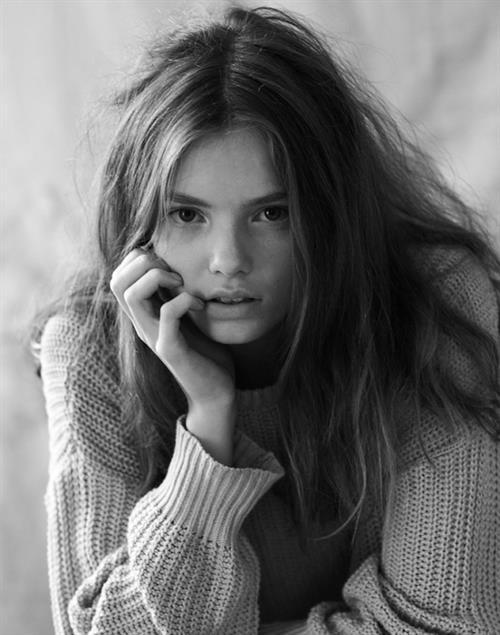 Kristine Froseth