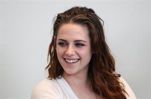 Kristen Stewart Variety Awards Studio in Los Angeles 11/28/12