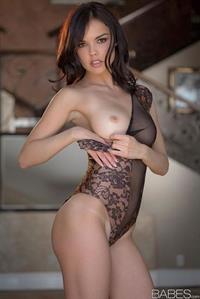 Dillion Harper - breasts