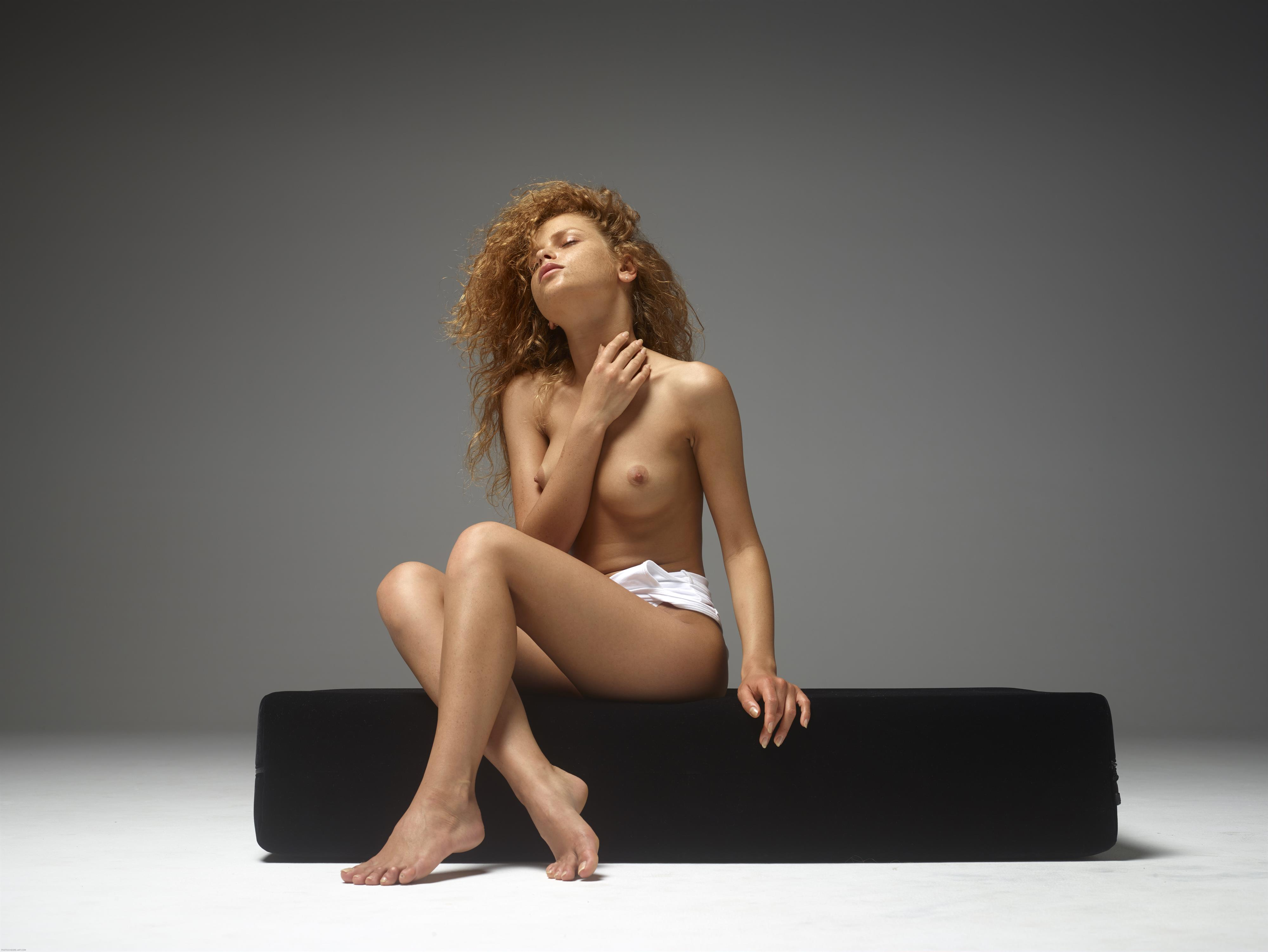 Julie white nude xxx free video