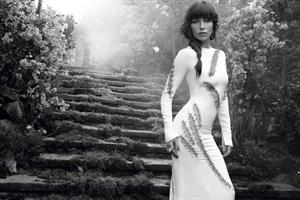 Jessica Biel - Dusan Reljin Photoshoot 2012