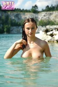 Dirty Lilly - breasts