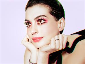 Anne Hathaway - Mary Ellen Matthews Photoshoot 2012 for SNL