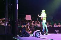 Victoria Justice video 2012 South Shore Music Circus 8/15/12