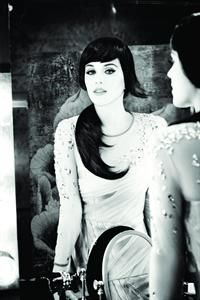Katy Perry - Ellen von Unwerth Photoshoot For GHD 2012