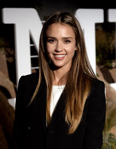Jessica Alba Hermes Beverly Hills Boutique Opening - After Party, 03 Sep 2013