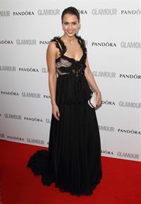 Jessica Alba - Glamour Women Of The Year Awards in London 2012.05.29