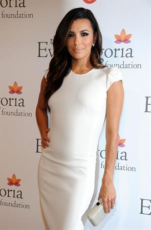 Eva Longoria Pre-ALMA Awards Dinner in Hollywood - September 15,2012
